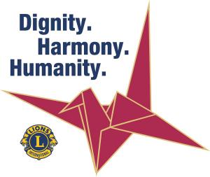 2015-2016年度 国際会長テーマ 『命の尊厳と和』