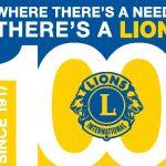 100周年 ロゴ